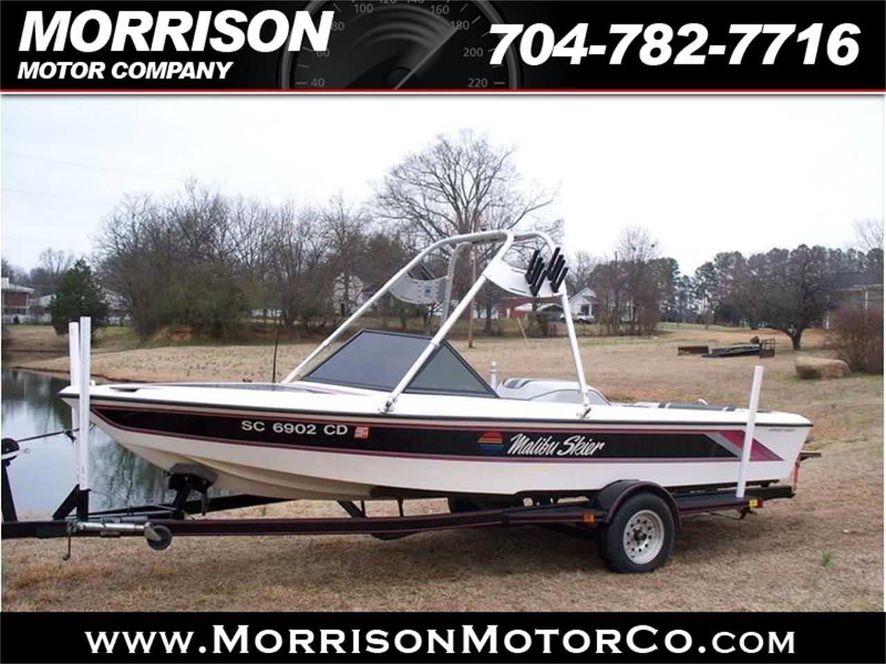 Large Picture of '91 Boat - NPIO