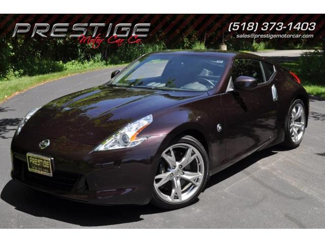 Picture of '10 370Z - NPIR