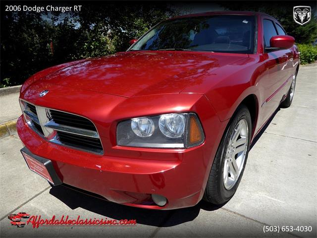 Picture of '06 Charger R/T - NPIY