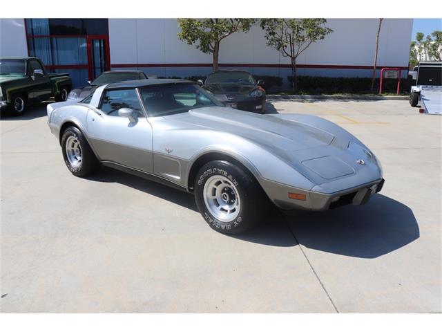 Picture of '78 Corvette - NPJ3
