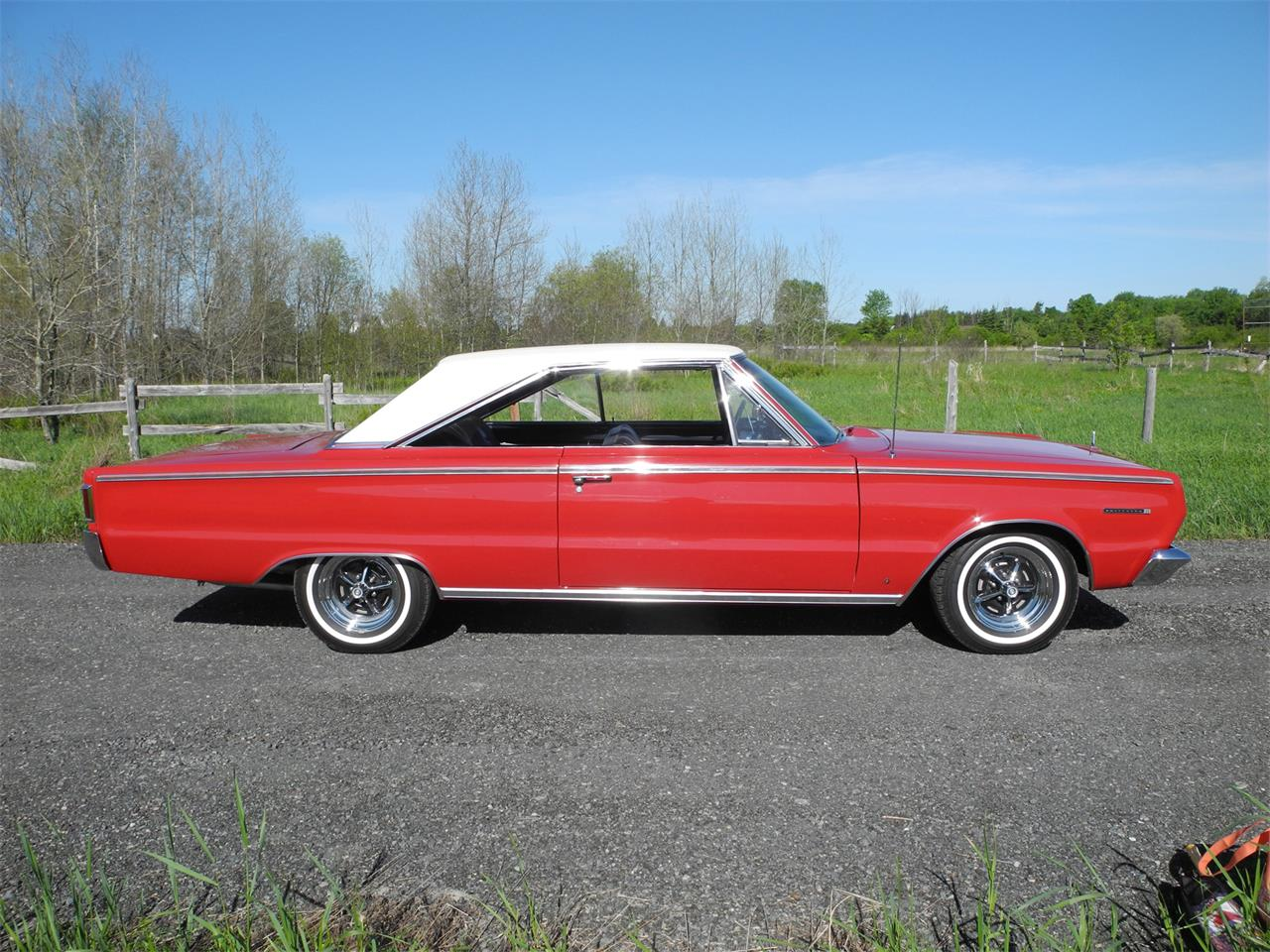 1967 Plymouth Belvedere 2 For Sale Classiccars Com Cc