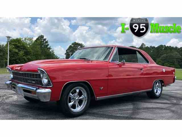 Picture of '67 Nova II - NPJJ