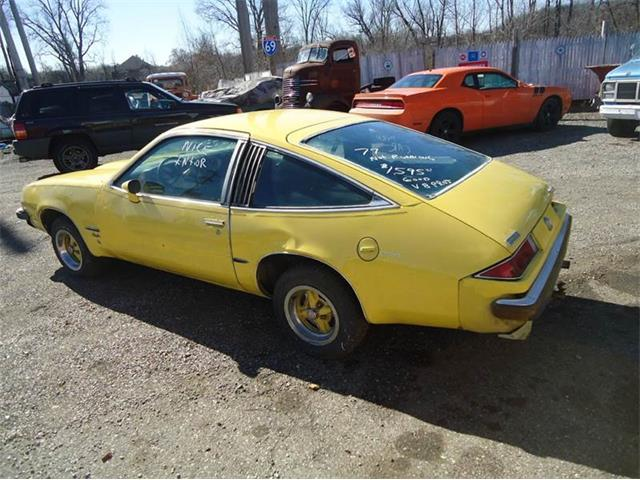 Picture of '77 starfire sx - NPJL