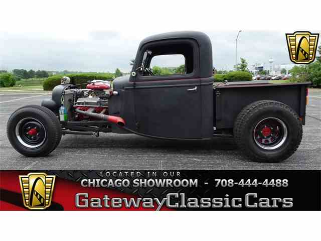 Picture of '36 Hot Rod - NPK6