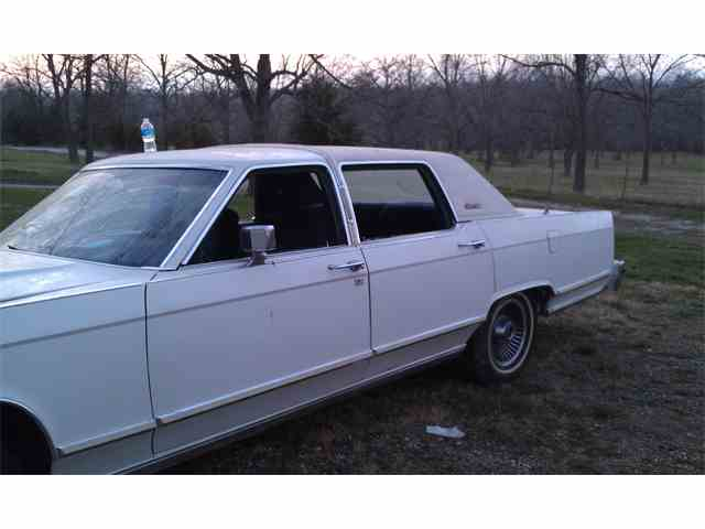 Picture of '79 Continental - NL8U