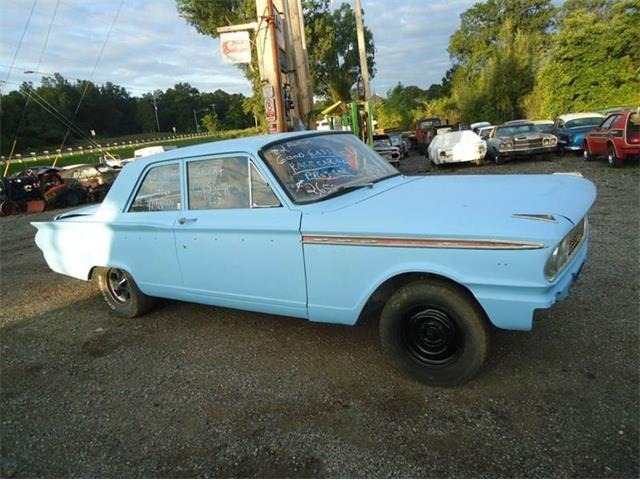 Picture of Classic '62 Fairlane 500 located in Jackson Michigan - $2,200.00 Offered by  - NPKC