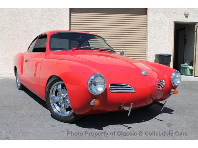 Picture of '65 Karmann Ghia - NPKE