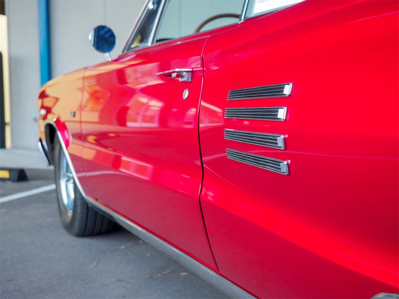 Large Picture of '66 Coronet 500 - NPKH