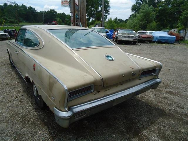 Picture of Classic '66 2 dr  fast back marlin located in Michigan Offered by  - NPKJ