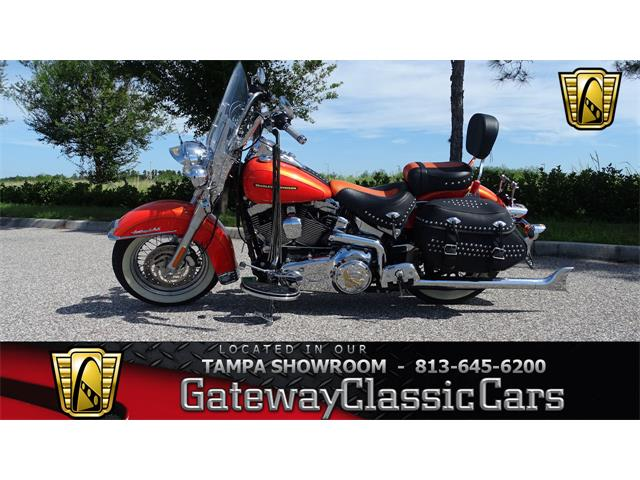 Picture of 2012 Motorcycle located in Florida - $10,995.00 - NPKX