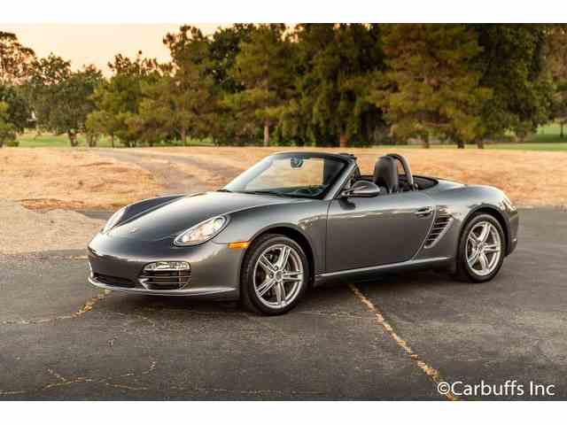 Picture of '10 Boxster - NPL6
