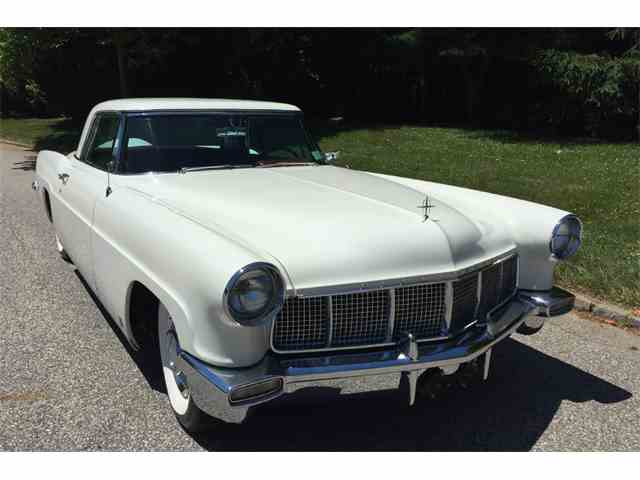 Picture of '57 Continental Mark II - NPLF