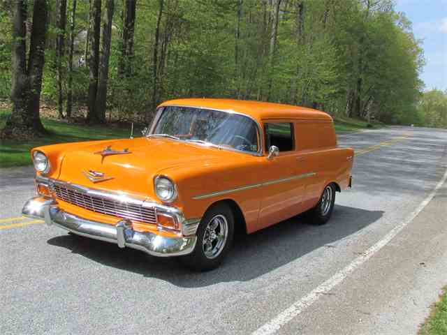 Picture of '56 Sedan Delivery - NPLG
