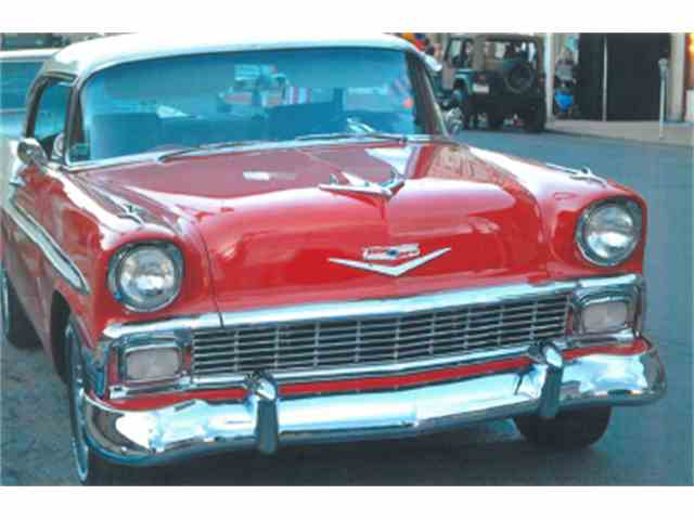 Picture of '56 Bel Air - NL8Z