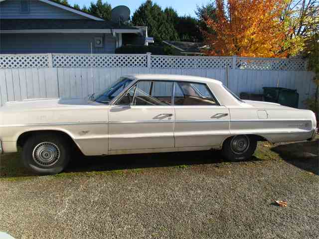 Picture of '64 Impala - NPLS