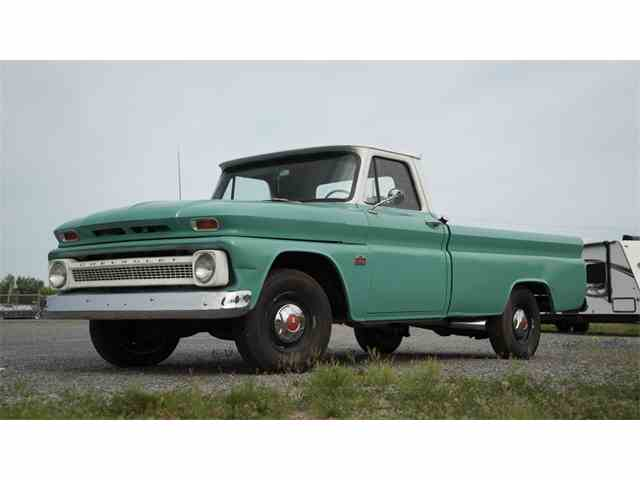 Picture of '66 C10 - NPLV