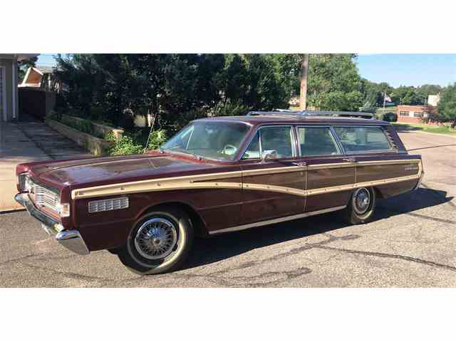 Picture of '66 Colony Park Wagon - NPLW