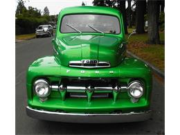 Picture of Classic '51 F1 located in Tacoma Washington Offered by Austin's Pro Max - NPM4