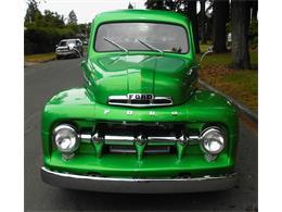 Picture of Classic '51 F1 located in Tacoma Washington - $34,950.00 - NPM4