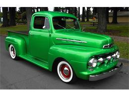 Picture of '51 Ford F1 located in Tacoma Washington - $34,950.00 Offered by Austin's Pro Max - NPM4