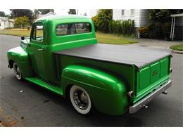 Picture of '51 Ford F1 Offered by Austin's Pro Max - NPM4