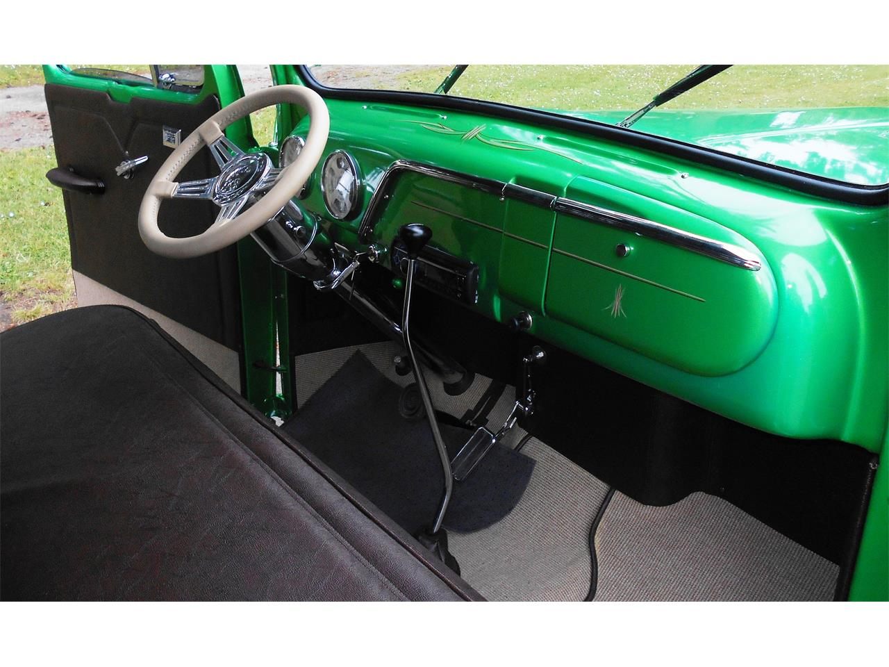 Large Picture of 1951 Ford F1 - $34,950.00 - NPM4