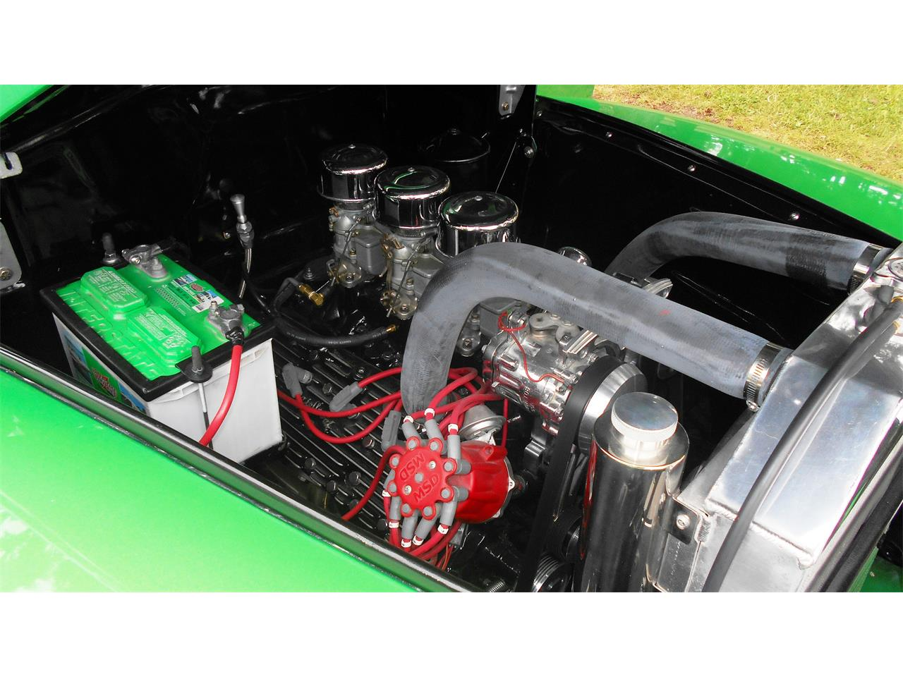 Large Picture of Classic '51 Ford F1 Offered by Austin's Pro Max - NPM4