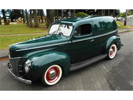 Picture of '40 Sedan Delivery - NPMA