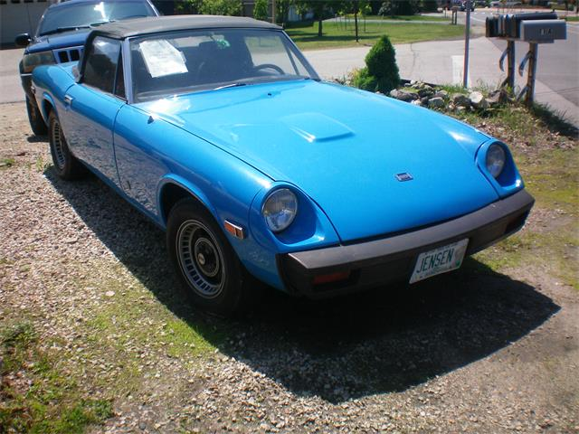 Picture of '74 Jensen-Healey MKII - $6,900.00 Offered by  - NPMI