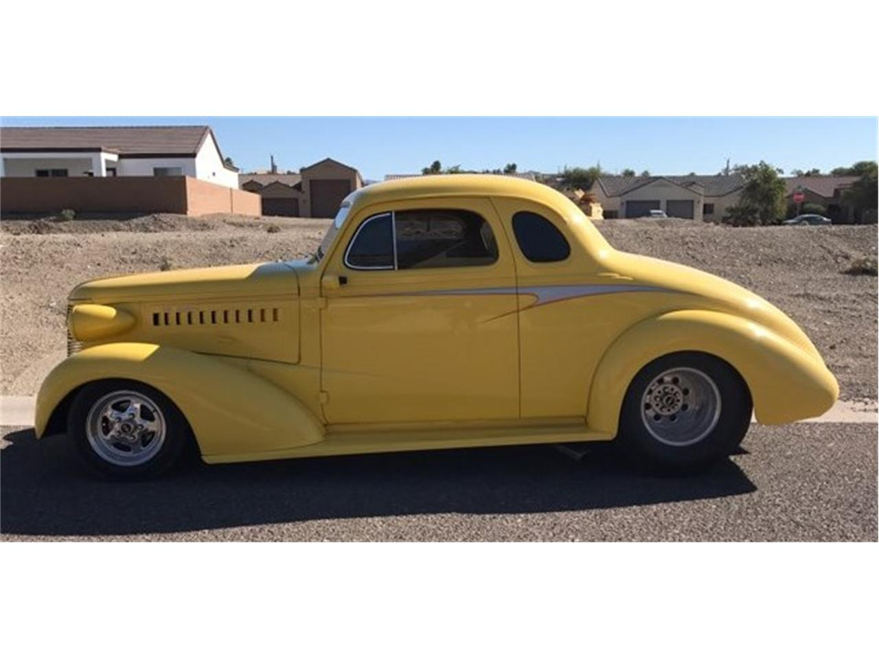 Large Picture of '38 Coupe - NPMT
