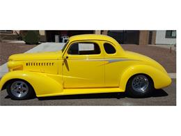 Picture of Classic 1938 Coupe - NPMT