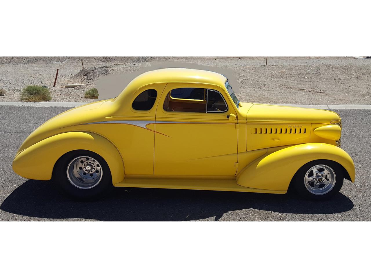 Large Picture of Classic 1938 Coupe located in Arizona - NPMT