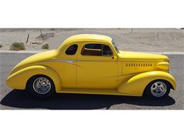 Picture of 1938 Chevrolet Coupe - $42,000.00 Offered by a Private Seller - NPMT