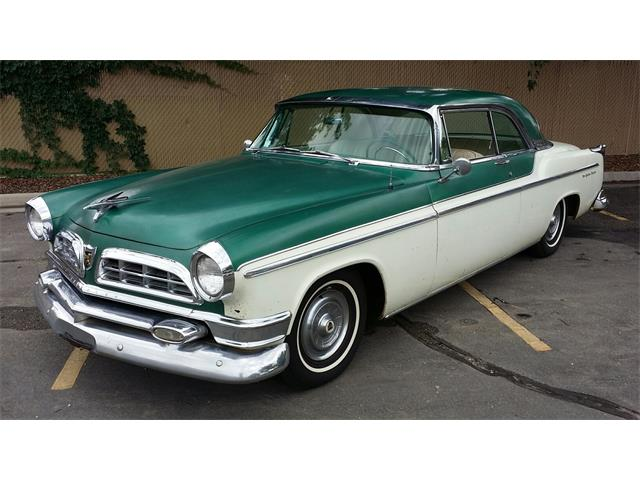 Picture of '55 New Yorker - NPN0