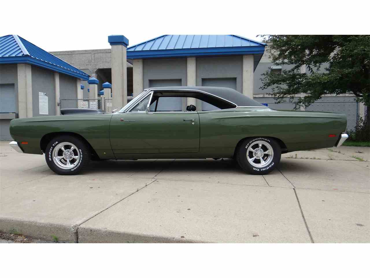 Large Picture of '69 Road Runner - NPN3
