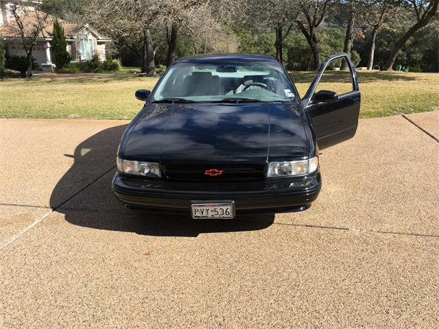 Picture of '95 Impala SS - NPN5