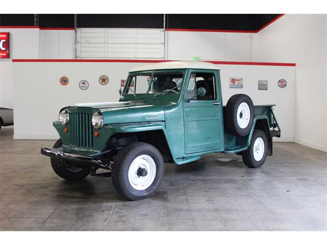 Picture of 1948 Pickup located in Fairfield California Offered by  - NPNN