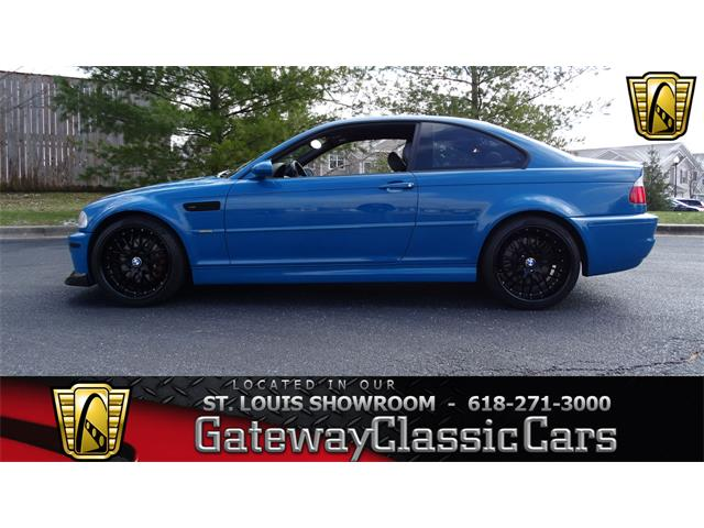Picture of '02 M3 - NPNS