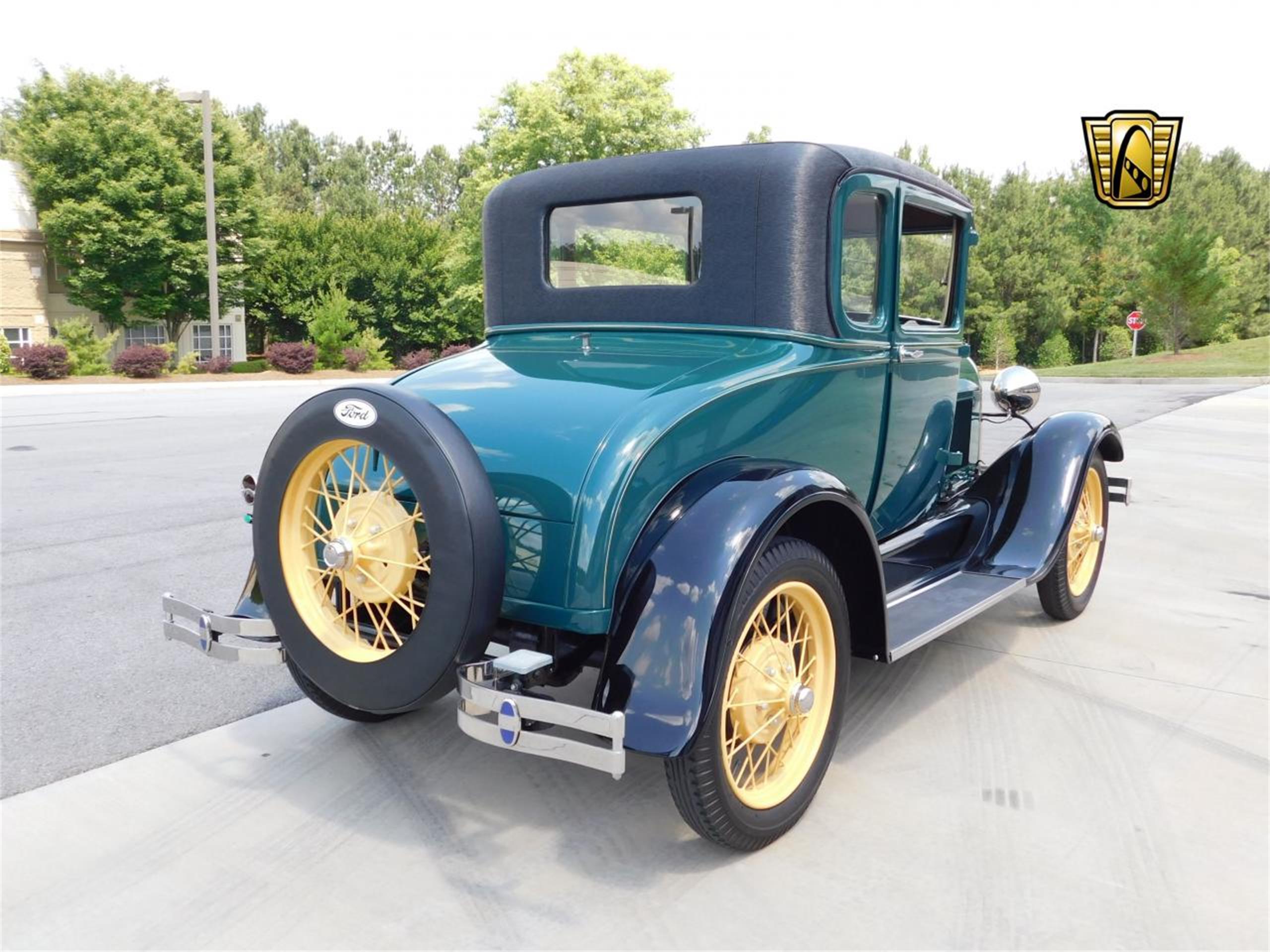 1929 Ford Model A for Sale | ClassicCars.com | CC-1106356