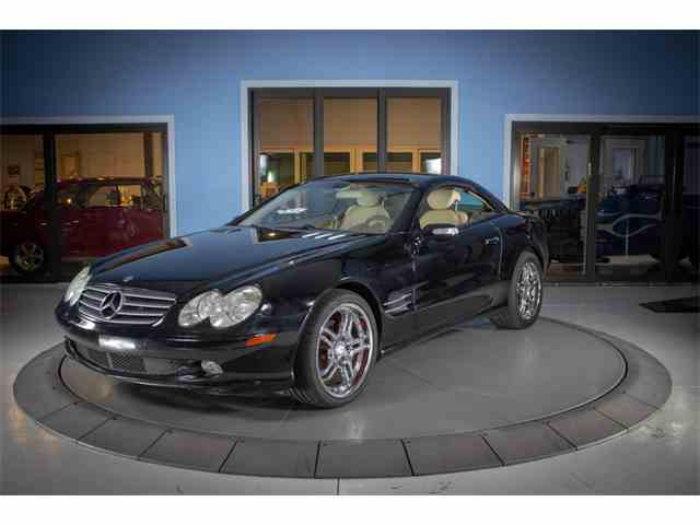 Picture of '04 SL500 - NPOC