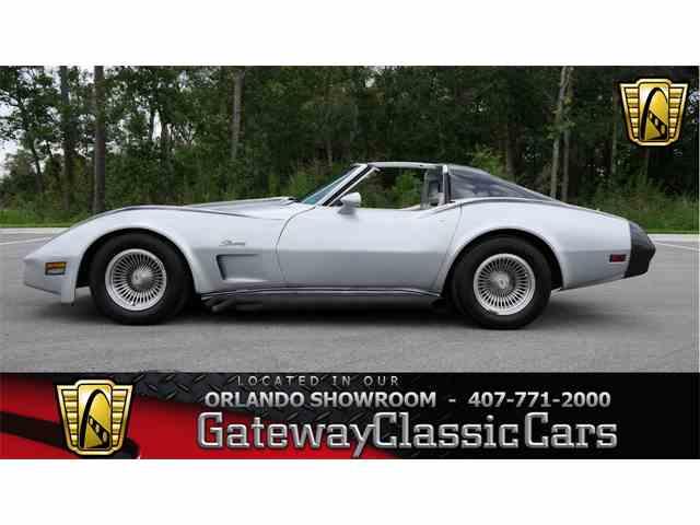 Picture of '74 Corvette - NPOL