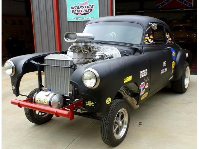 Picture of 1949 Chevrolet Gasser - $41,300.00 - NPOQ