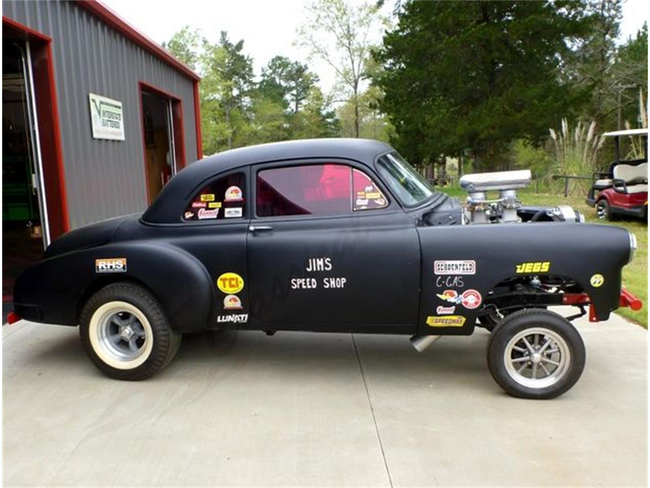 Large Picture of '49 Gasser - NPOQ