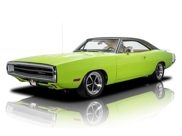 Picture of '70 Charger - NPOS