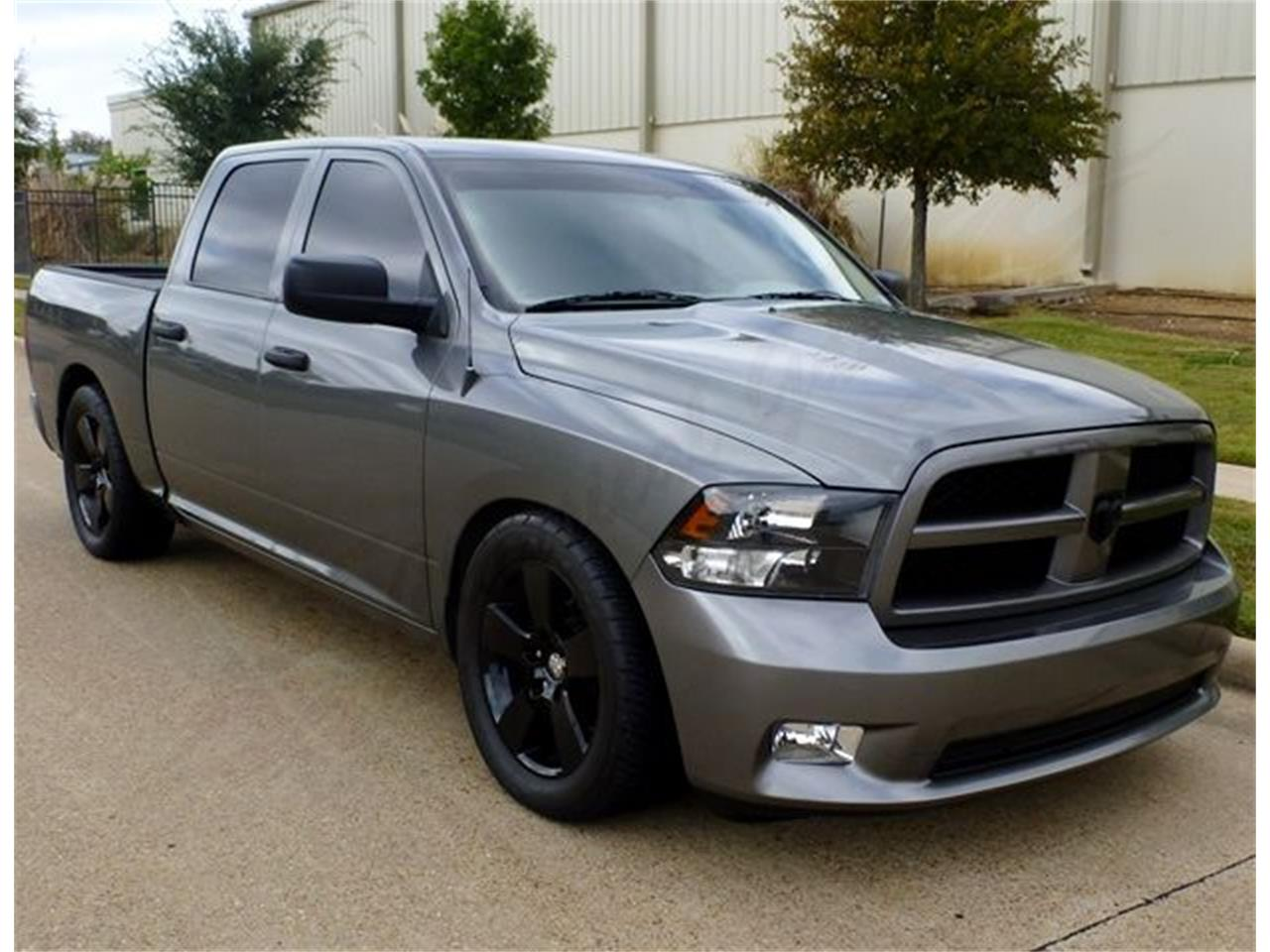 Dodge Dealership Arlington Tx >> For Sale 2012 Dodge Ram In Arlington Texas