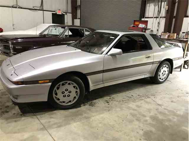 Picture of '87 Supra - NPOY