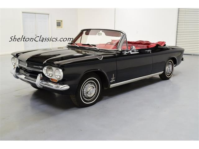 Picture of '63 Corvair - NPP9