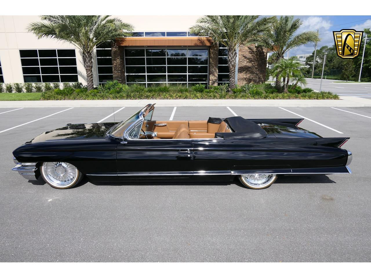 Large Picture Of 62 Cadillac Coupe Deville Located In Florida Offered By Gateway Clic Cars