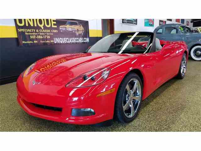 Picture of '10 Corvette - NPPX
