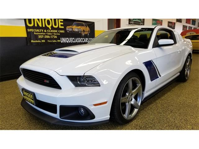 Picture of '14 Mustang - NPQ4